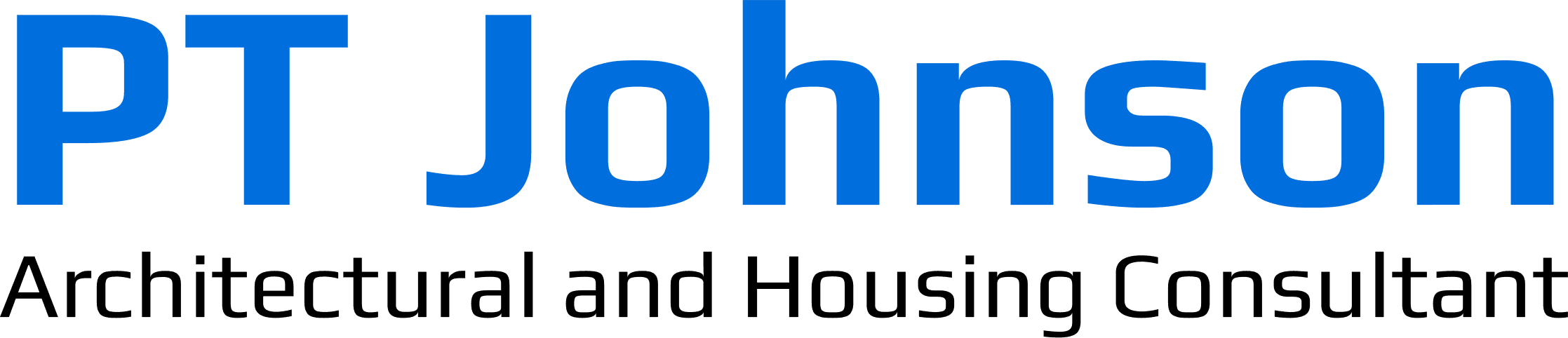 PT Johnson Architectural and Housing Consultant logo