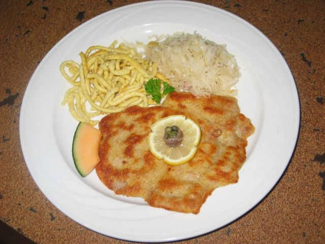 Best German Restaurant Portland Me