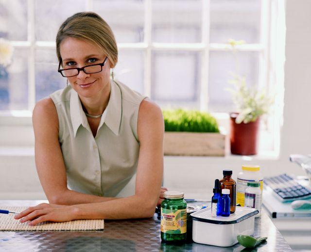 Lo studio offre consulenze in omeopatia.