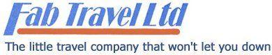 Fab Travel Ltd company logo