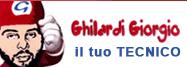 ASSISTENZA CALDAIE GHILARDI logo