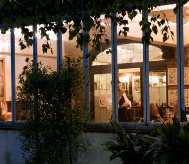 ristorante tipico udinese