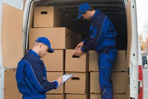 national deliveries