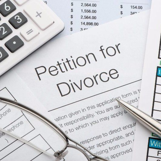 Paralegal Service: Petition For Divorce