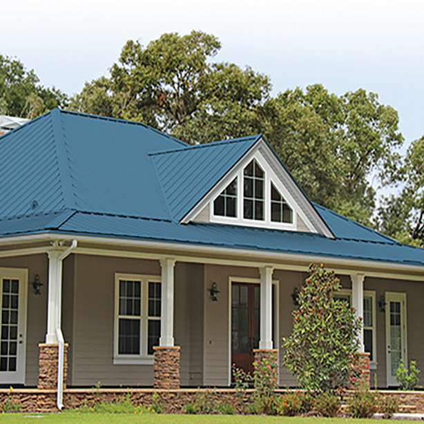 Custom Steel Roofing   Lowell, IN   Style-Craft
