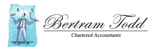 Bertram Todd Chartered Accountants logo