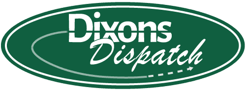 Dixons Dispatch logo