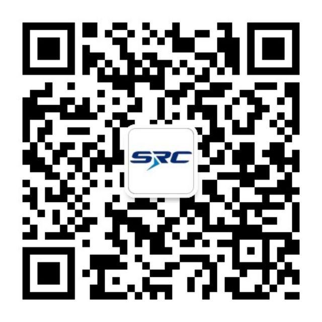 清洁公司微信二维码