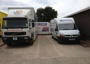 Removal services from the experts
