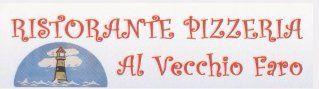 AL VECCHIO FARO logo