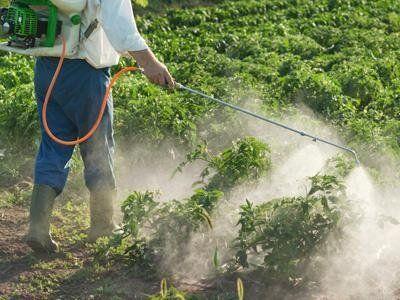 disinfestanti per agricoltura