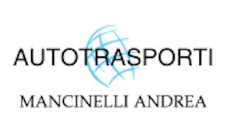AUTOTRASPORTI MANCINELLI ANDREA logo