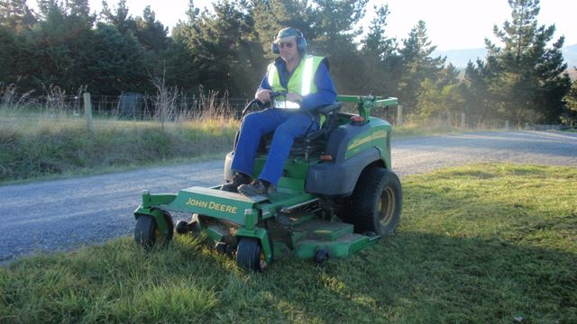 Landscaping services in Christchurch