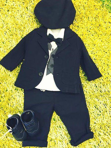 abito elegante per bambino 3 -5 anni