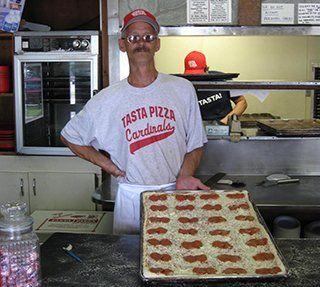 Pizza Place Olean, NY