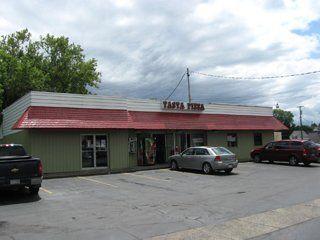 Pizza Shops Olean, NY