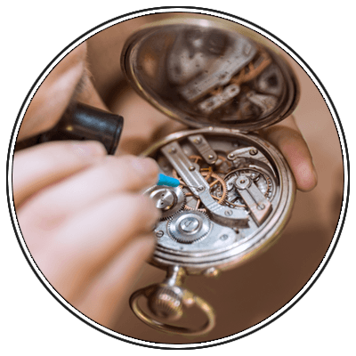Clock Repair Destin, FL