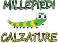 MILLEPIEDI CALZATURE - LOGO