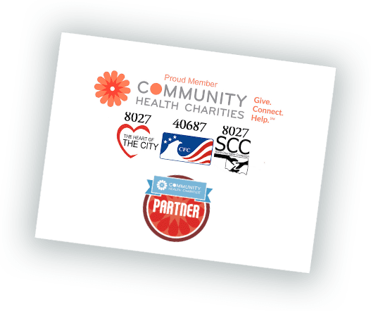 Link to Community Health Charities