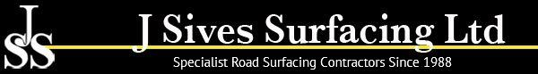 J Sives Surfacing Ltd Company Logo