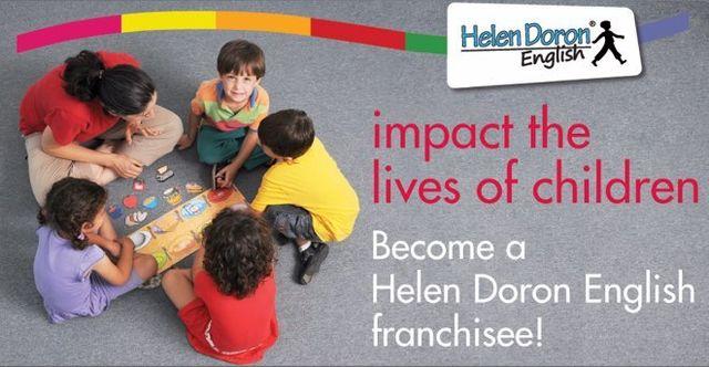 PD First e Helen Doron presso Franchising Helen Doron a Sacile (PN)