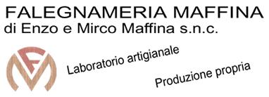 Falegnameria Maffina - LOGO