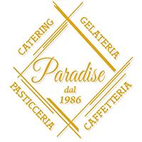 PASTICCERIA GELATERIA PARADISE - LOGO