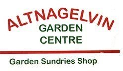 Altnagelvin Garden Centre logo