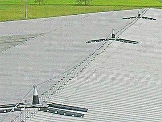 sicurezza tettoie