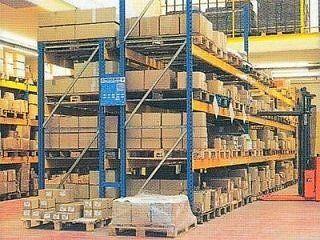 vasto magazzino