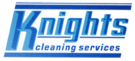 Knights Cleaning Services Company Logo