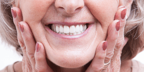 natural dental implants