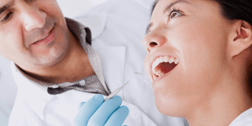 root canal checks