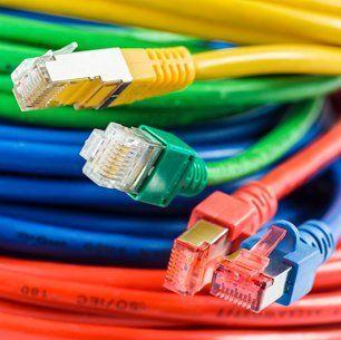telecom cable repairs