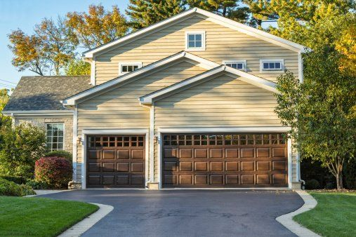 Garage Door Services Winston-Salem, NC | Original Triad Door on