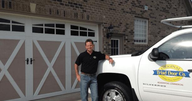 Garage Door Amp Repair Services Greensboro Nc Amp Winston