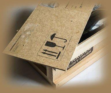 Enoteca box