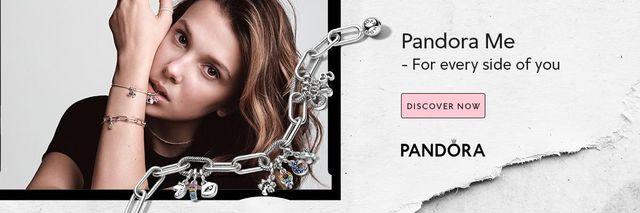 Pandora Jewelry Store in Cherry Hill, NJ | URBANfusion | www ...