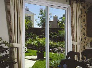 Signature Series Patio Doors In Greater San Angelo Tx
