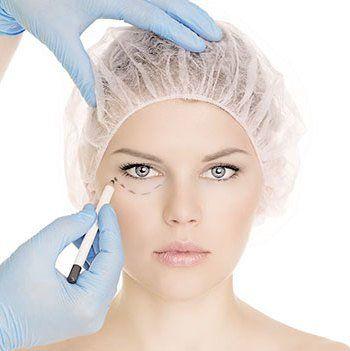 Eyelid Surgery Metairie, LA