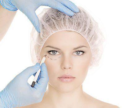 Eyelid Surgery New Orleans LA