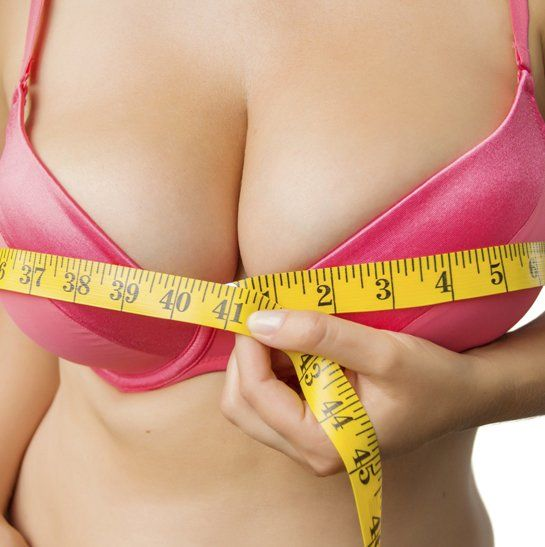 Breast Reduction Surgery  New Orleans LA