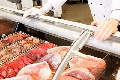 Wholesale Meats | Allied Pringle Food Sales Co | Oakland, California