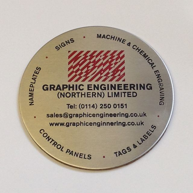 Engraving on all types of materials