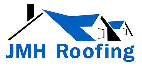 JMH Roofing logo