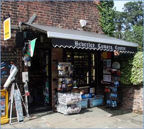 camera shop beverley | beverley camera centre
