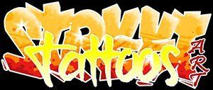 Street Tattoos logo