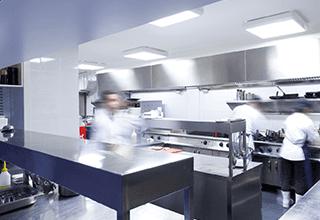 tavoli cucina professionale