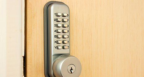 Access Control System Installations In Surrey
