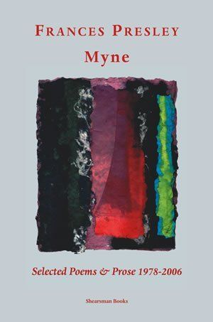 Shearsman Poetry Books | British Poetry Books Titles M to R